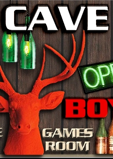 man cave decorating ideas - decorating with a masculine touch ...