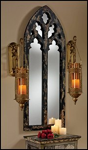 medieval bedroom ideas - medieval bedding - medieval gothic home ...