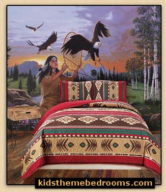 Southwest Style Decorating Ideas Southwestern Bedroom