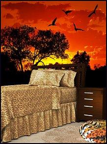 African Bedroom Ideas Design Corral